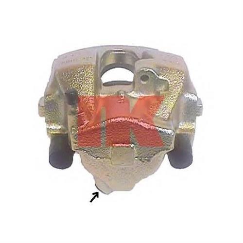 Суппорт тормозной NK 2133165
