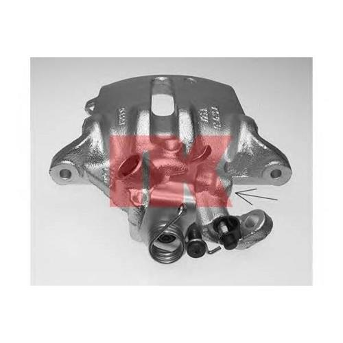 [4400L5] суппорт тормозной пер.прав. Citroen C5 1.8 16V 01 Bosch d.54 NK 2119122