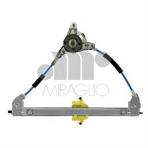 Стеклоподъемник зад левый механический PSA Xsara Picasso MIRAGLIO 30/214B