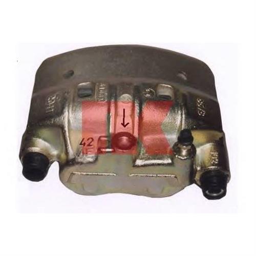 Суппорт тормозной NK 212567