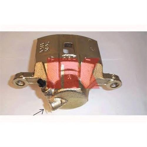 [MB699172] суппорт тормозной пер.лев. Mitsubishi Galant/Lancer 1.6/1.8/1.8TD 90 SUM d.54 NK 2130165