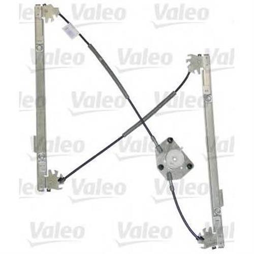 Механизм стеклоподъемный VALEO 850648