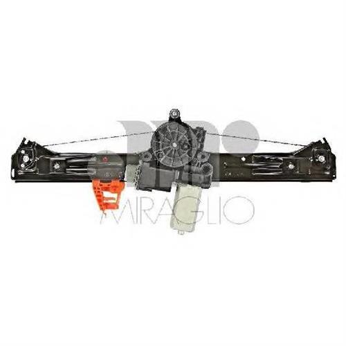 Стеклоподъемник пер правый электр N.Bravo MIRAGLIO 30/1059