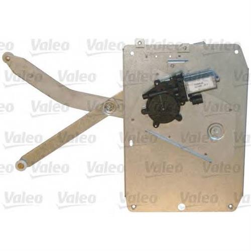 Стеклоподъемник левый FH 12 VALEO 850962