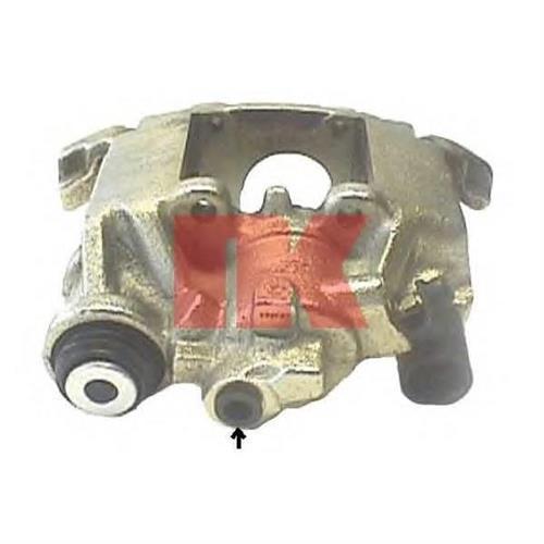 [4400G9] суппорт тормозной зад.лев. Peugeot 406 1.8-3.0/1.9D-2.2HDi 95 ATE d.33 NK 213793