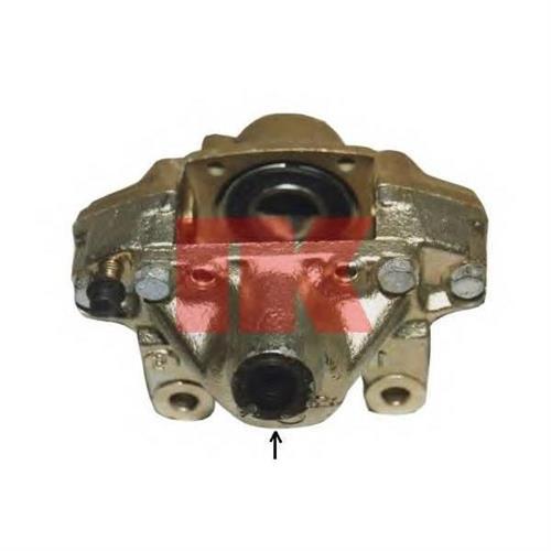 Суппорт тормозной NK 213342
