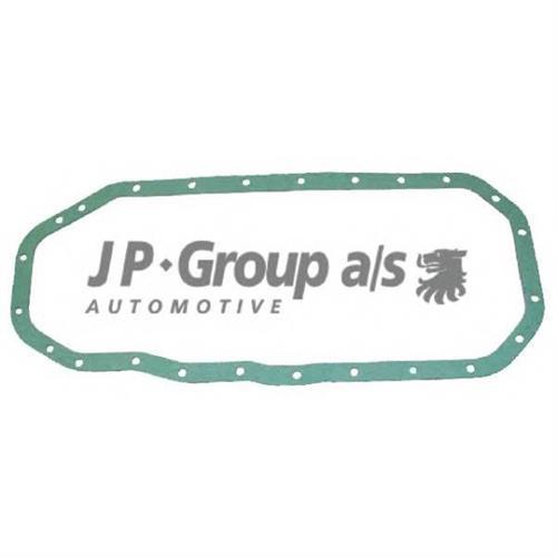 Прокладка поддона двигателя Audi 80/100/A6, VW Passat 1.9-2.3/2.0D/2.5TDi V5 80 JP GROUP 1119400600