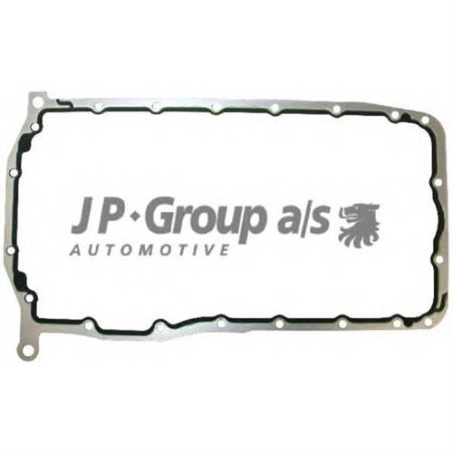 Прокладка поддона двигателя Audi A3/A4/A6, VW Golf/Bora/Passat 1.6/1.8i/T 20V 96 JP GROUP 1119400800