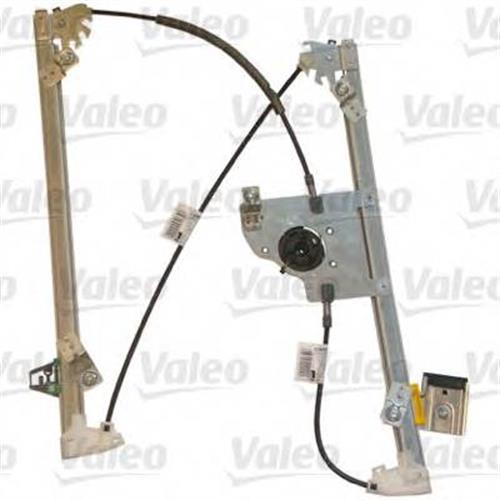 Механизм стеклоподъемный VALEO 850966