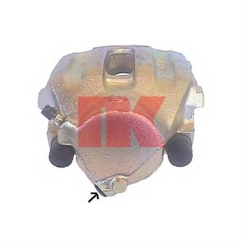 Суппорт BMWe34 m3 z3 2.5 3.0 3.2 91- ate d.60 пер l NK 211561