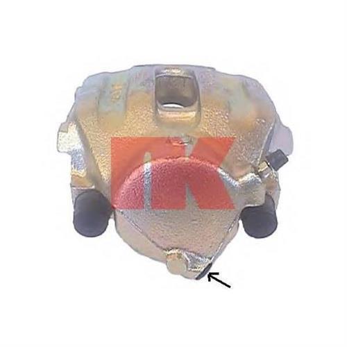 Суппорт BMWe34 m3 z3 2.5 3.0 3.2 91- ate d.60 пер r NK 211562