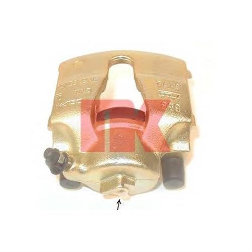 Суппорт тормозной NK 2136125