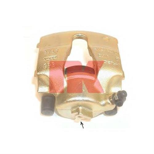 Суппорт тормозной NK 2136126