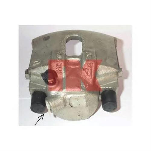 Суппорт тормозной NK 212391