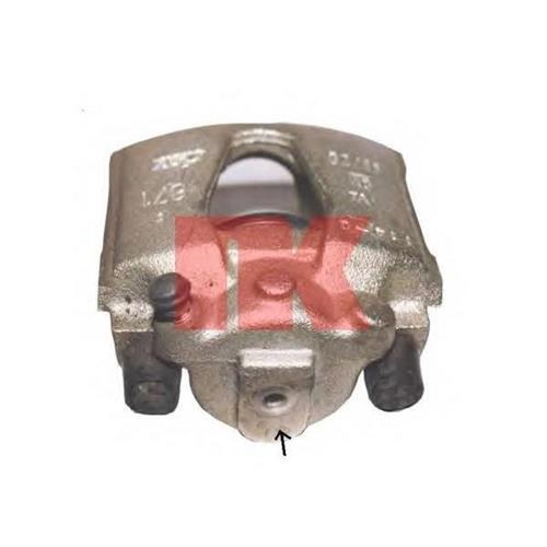 Суппорт тормозной NK 2136201