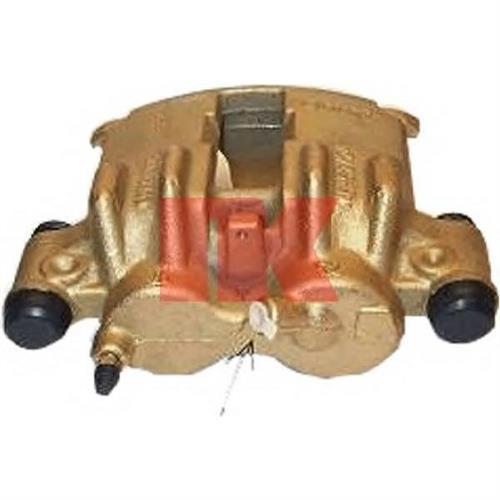 [4401F0] суппорт тормозной пер.лев. Fiat Ducato 02 Brembo d.46/52 1800 kg с АВС NK 2137113