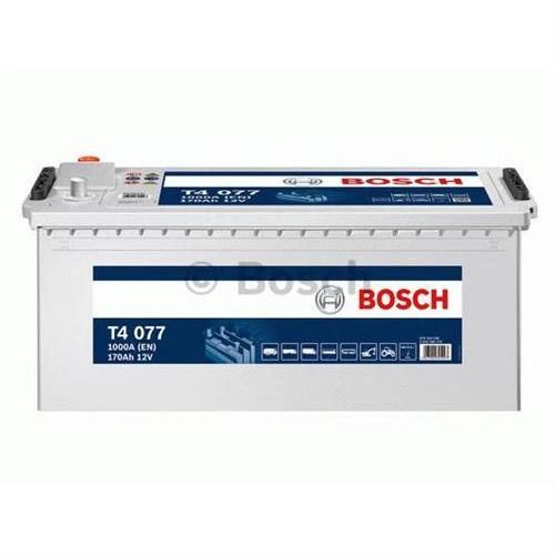 Аккумуляторы BOSCH 0092T40770