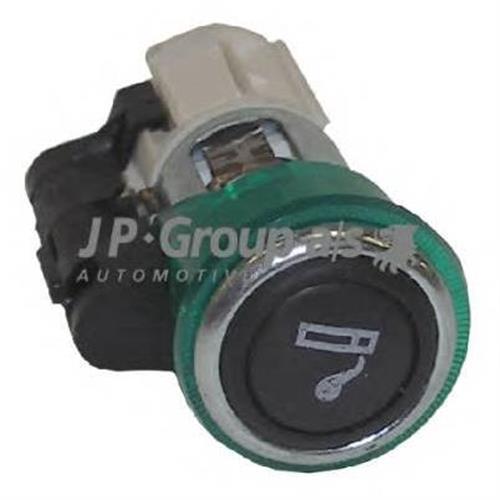 Прикуриватель электрический Skoda Octavia II 1.6 04-07/Fabia 1.9 08 JP GROUP 1199900310