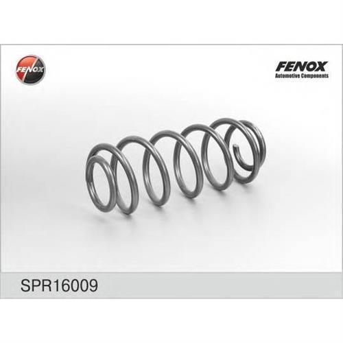Пружина подвески FENOX SPR16009