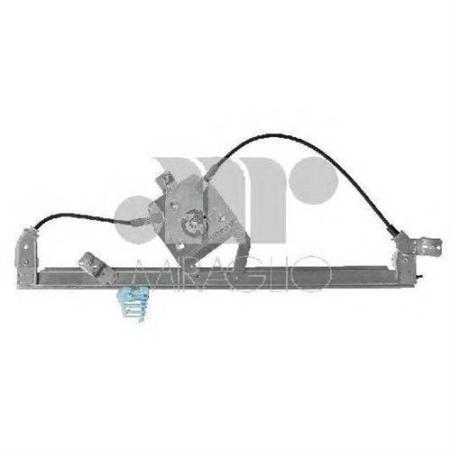 Стеклоподъемник пер прав электр Рено Scenic II 03-без мотора MIRAGLIO 30/1029