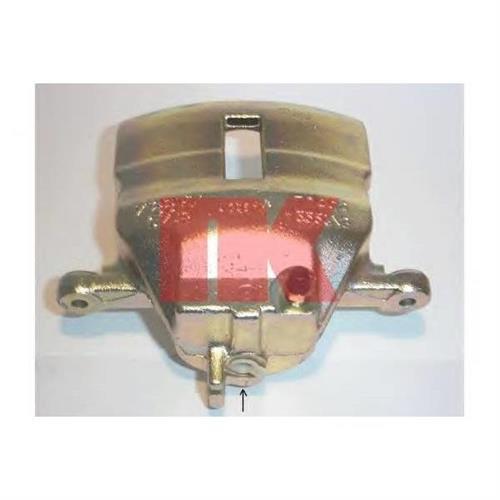 Суппорт тормозной NK 2122128