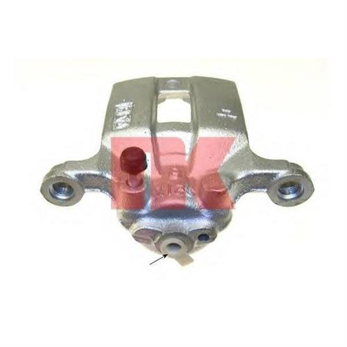 [440018H300] суппорт тормозной зад.п. Nissan X-Trail 2.0/2.5/2.2D 01 d.35 NK 2122138