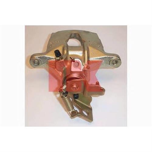 [1144076] суппорт тормозной зад. прав. Ford Mondeo 1.8-3.0 00 Bosch d38.0 NK 212580