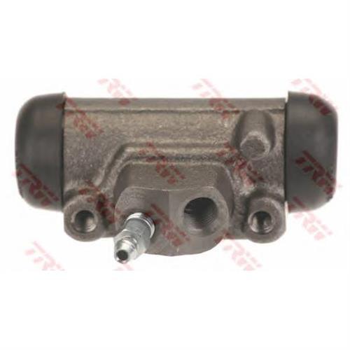 Задняя ось двусторонне Колесный тормозной цилиндр TRW BWF339