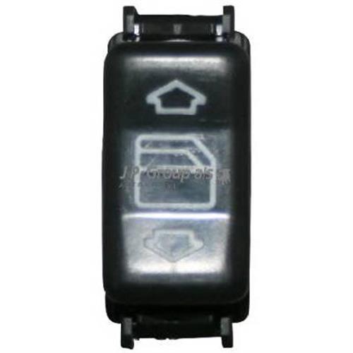 Кнопка стеклоподъемника зад прав Mercedes W124 JP GROUP 1396700180