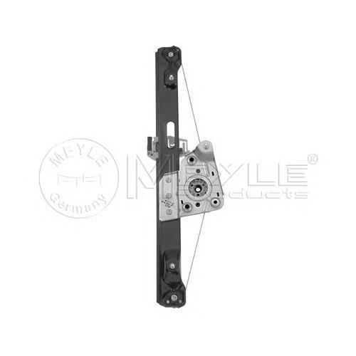 `Стеклоподъемник механизм электрический задний левый BMWE90/E91 MEYLE 3149090029