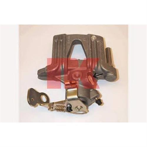 Суппорт тормозной NK 2136121