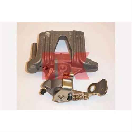 Суппорт тормозной NK 2136122