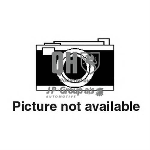 Выключатель стеклоподъемника VW Golf V (1K1) 1.9 03 /Passat седан VI 1.6 05 JP GROUP 1196702400