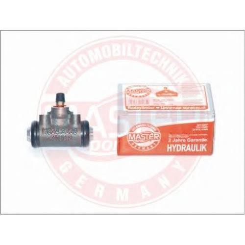 Цилиндр тормозной ваз-2121 рабочий передний правый MASTER-SPORT 24322010032PCSMS