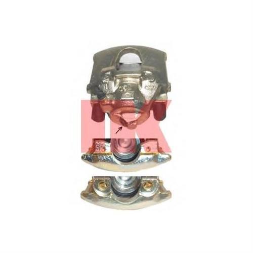 Суппорт тормозной NK 212542