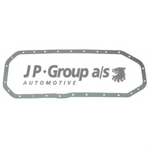 Прокладка поддона двигателя VW Golf/Polo/Passat 0.9-1.4 80-96 JP GROUP 1119400300