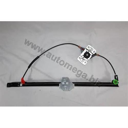 Стеклоподъемник передний правый AUTOMEGA 308370502701B