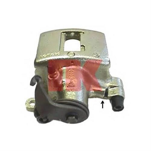Суппорт тормозной NK 213980