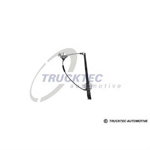 Стеклоподъемник VW T4 прав. TRUCKTEC AUTOMOTIVE 0753028