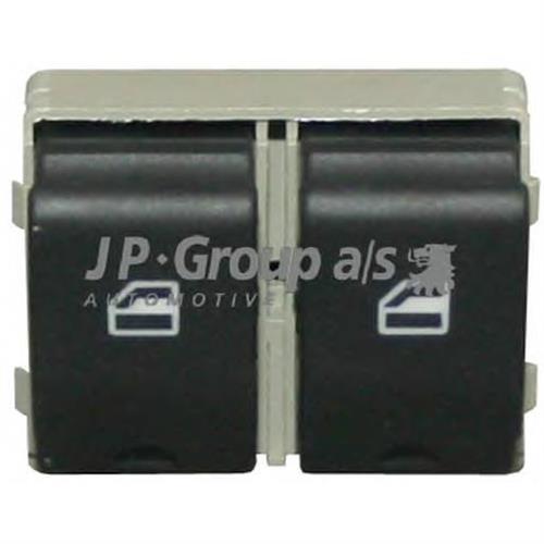 Выключатель, стеклолодъемник JP GROUP 1196701600