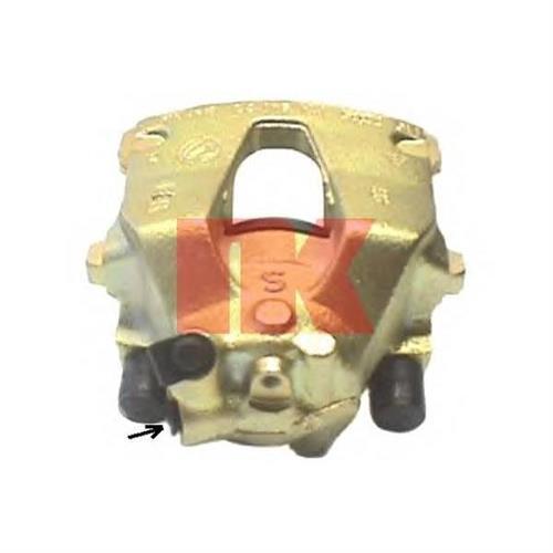 [9947126] суппорт тормозной пер.лев. Alfa Romeo 146, Fiat Marea 1.8/2.0/2.4TD 94 ATE d.54 NK 2123127