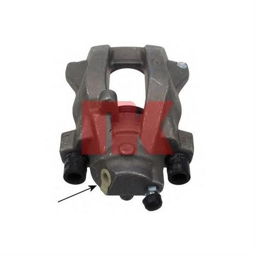 [0024202883] суппорт тормозной зад.прав. для Mercedes-Benz W211 1.8-5.0/2.0CDi-4.2CDi 02 ATE d.42 NK 2133200