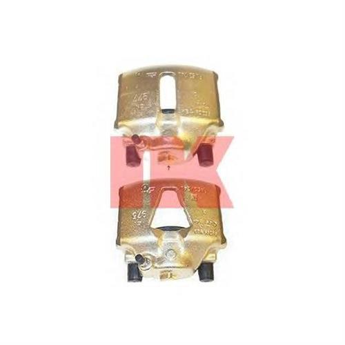 Суппорт тормозной перед. лев. Daewoo Espero/Lanos/Nexia 2/95- ATE Front d52.0 NK 2136127