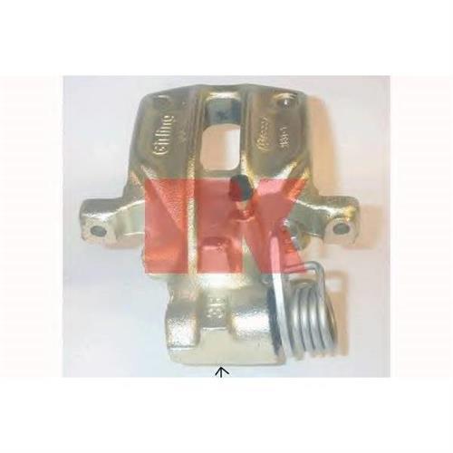 Суппорт тормозной NK 2147107