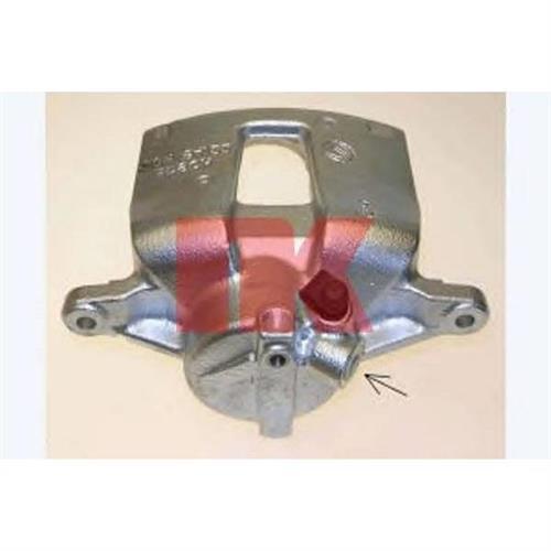 [9949346] суппорт тормозной пер.прав. Fiat Bravo/Stilo 1.4/1.8/1.9D/1.9JTD 01 Bosch d.54 NK 2123154