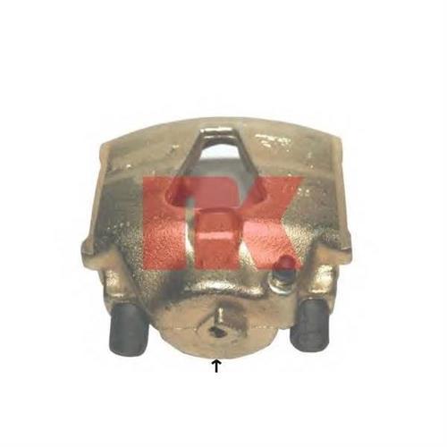 Суппорт тормозной перед. прав. Opel Calibra/Omega A/Vectra A 8/89- ATE d54.0 вент диск NK 2136152