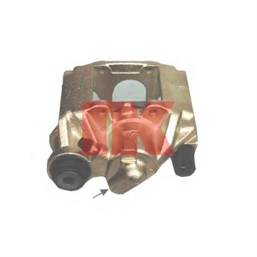 [4400A3] суппорт тормозной зад.лев. Peugeot 605/607 2.0/3.0/2.0HDi-2.2HDi 89 ATE d.33 NK 213775