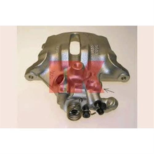 [4400L7] суппорт тормозной пер.прав. Citroen C5 1.8/2.0/1.6HDi/2.0HDi 01 Bosch d.57 NK 211998