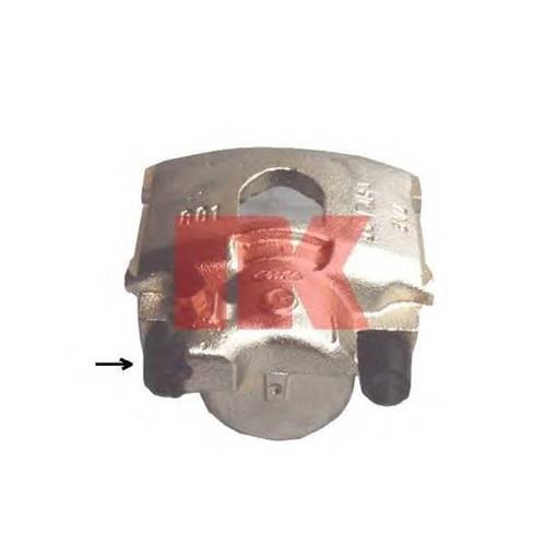 Суппорт тормозной NK 212575