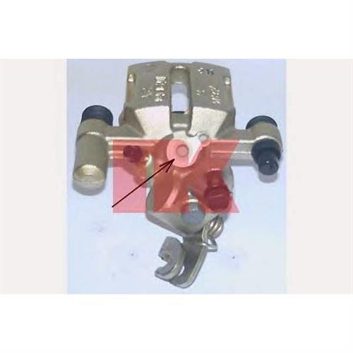 Суппорт тормозной NK 213231